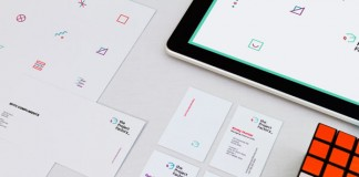 The Project Factory - Brand Identity by Dittmar