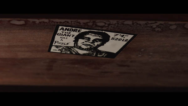 OBEY THE GIANT - The Shepard Fairey Story - A Special Branch Production