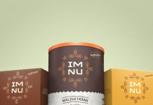 Coffee Brand - Branding and Packaging Concept - Student Work by Julian Hrankov