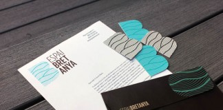 Espai Bretanya - Brand Identity by Sandra Costa