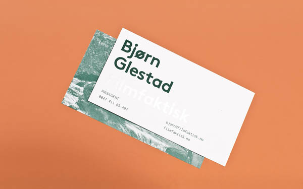 Filmfaktisk brand identity by design studio heydays filmfaktisk brand identity by design studio heydays filmfaktisk business cards by design studio heydays colourmoves