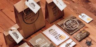 Gifts Workshop - Corporate Identity