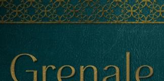 Grenale - elegant sans serif font by Jeremy Dooley - featured