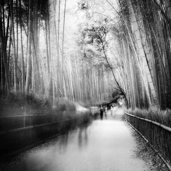 HONSHŪ - Experimental Travel Photography by Peter Zeglis