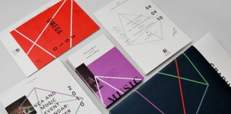 Identity System for the Victorian College of the Arts - Graphic Design by Coöp
