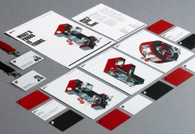 International Fraud Group - Brand Identity by October Design