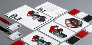 International Fraud Group - Brand Identity by October Design