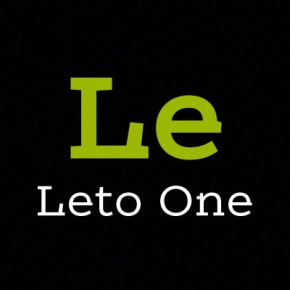 Leto One - Display Slab Superfamily by Glen Jan
