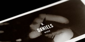 N. Daniels - Identity and Stationary Design by Bureau Rabensteiner