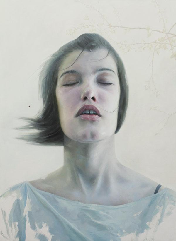 Surreal Paintings by Henrik Aarrestad Uldalen