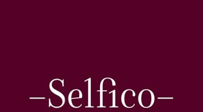 Selfico - Text Font Family by Nootype