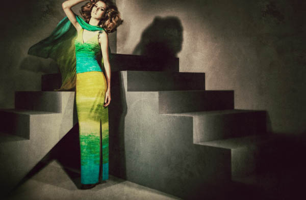 Stardust - Fashion Photography and Visual Effects by Massimo Mantovani