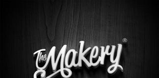 The Makery - Logotype