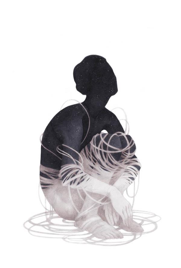 Universal Understanding - Illustration by Ashley Mackenzie