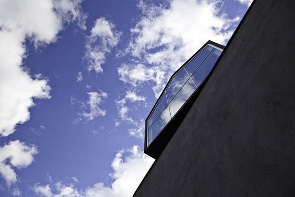 Vitrahaus - Architecture Photography by Jochen Pach