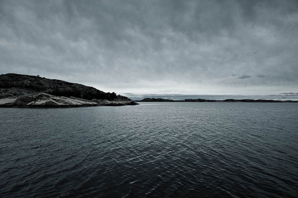 West Coast of Sweden - Landscape Photography by Jochen Pach