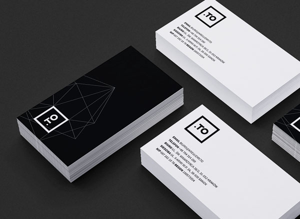 kreujemy.to Business Cards