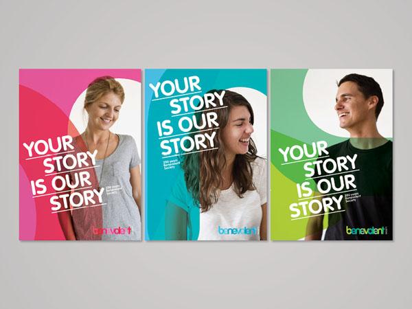 Benevolent Society - Posters