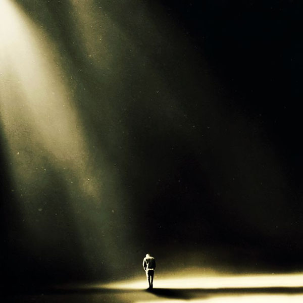 But I Would - Surreal Photography by Martin Stranka