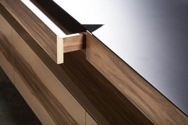 C1 Credenza - Furniture Design by Marcus Friesl