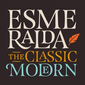 Esmeralda Pro - Classic Serif Font by Sudtipos