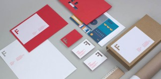 Fieldwork - Graphic Design Studio Brand Identity