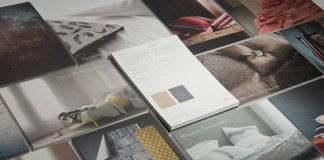 Hermès Maison Home Collection - Identity System by Paperlux