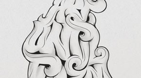 Illustrations and Letterings by Marko Purac