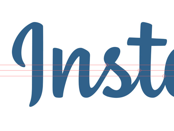 Instagram - Logotype Revision by Mackey Saturday