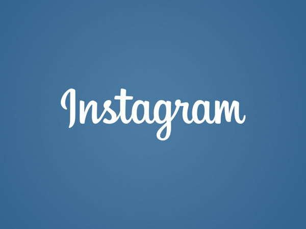 Instagram - New Logotype by Mackey Saturday