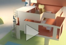 La Poste - Pliages - Commercial Animation by Agency BETC