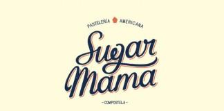 Logo Design by David Sierra for Sugar Mama