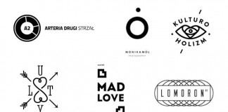 Logos and Logotypes by Cezary Łopaciński