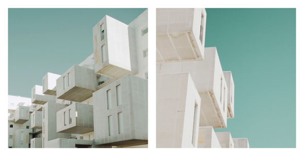 Reflexiones - Architecture Photography by Matthias Heiderich
