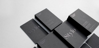 Stylo - Business Cards