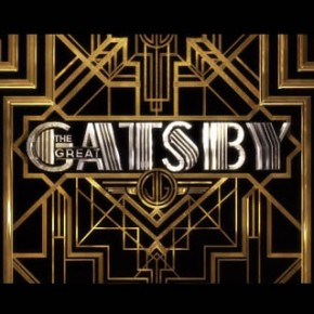The Great Gatsby - Movie Branding by Like Minded Studio