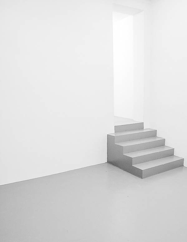 The Minimalist - Architecture Photography by Christopher Domakis