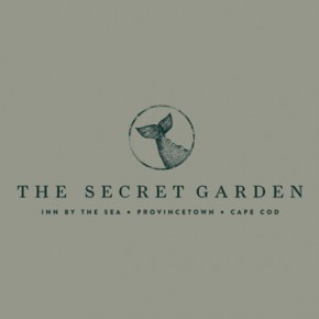 The Secret Garden - Graphic Design by Booth