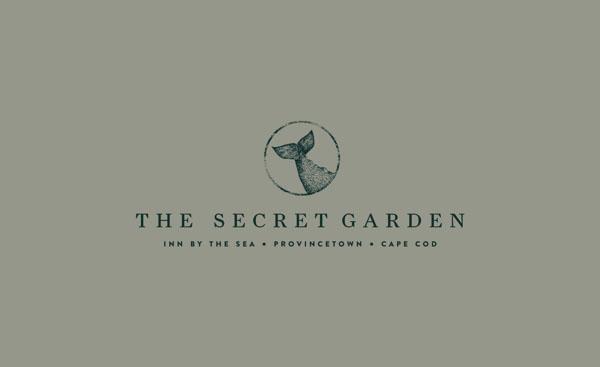 Garden Graphic Design tring garden logo design 2 The Secret Garden Logo Design By Booth