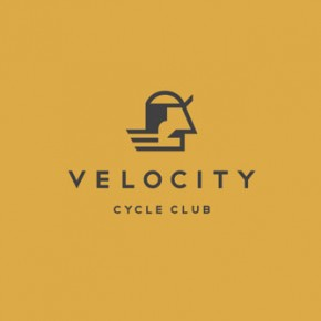 Velocity Cycle Club - Visual Identity Design by Hobo and Sailor