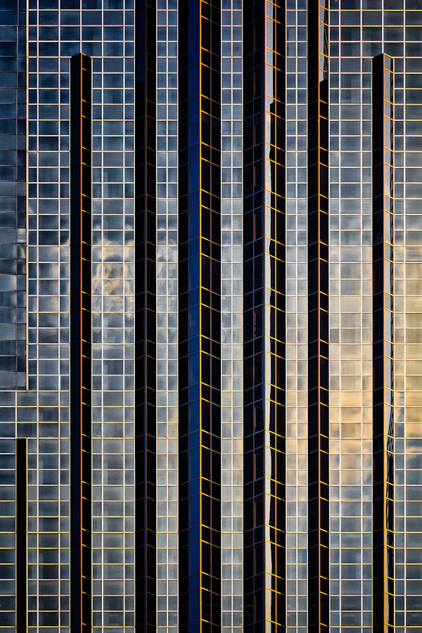 Verticals - Williams Tower - Photography by Jared Lim