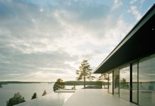 Överby - summer house - pool and breathtaking landscape