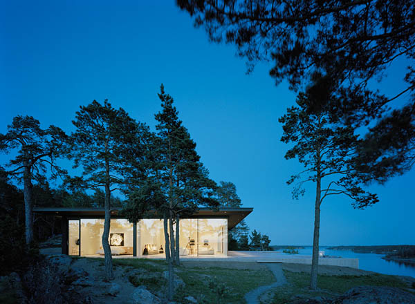 Överby - summer house in Sweden