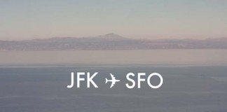 JFK to SFO - Photography by Paul Octavious