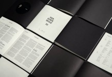 The Black School - Lektion III - Album Design by Re-public
