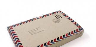Mailbooks for Good - Packaging Design by BMF