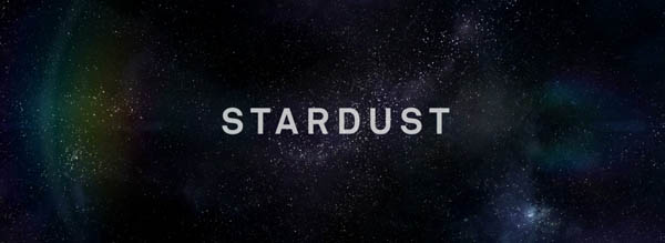 Stardust - A Short Film about Voyager 1