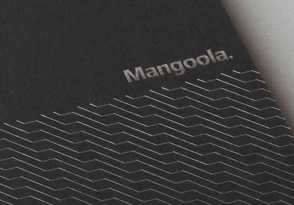 Mangoola Coal Mine Identity by End of Work