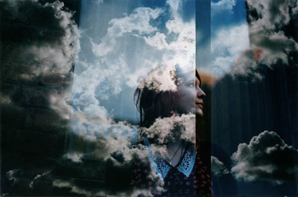 Multiple Exposure Photography by Véra Ada