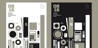 08/16 Printproduktion - Corporate Design by Albert Exergian